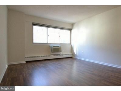 2101-17 Chestnut Street UNIT 1521, Philadelphia, PA 19103 - MLS#: 1000176534