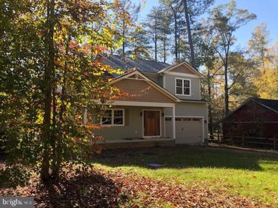 482 Lake Caroline Drive, Ruther Glen, VA 22546 - MLS#: 1000176548