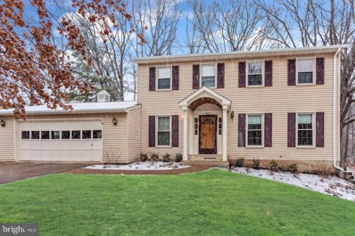 4277 Country Squire Lane, Fairfax, VA 22032 - MLS#: 1000176554