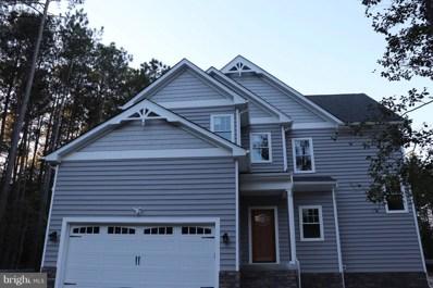 119 Delaware Drive, Ruther Glen, VA 22546 - #: 1000176560