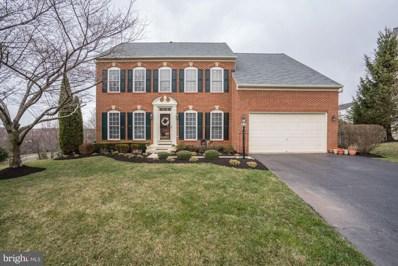 7249 Prices Cove Place, Gainesville, VA 20155 - MLS#: 1000176578