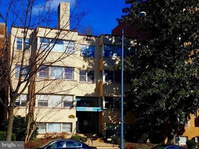 5431 Connecticut Avenue NW UNIT 104, Washington, DC 20015 - MLS#: 1000176674
