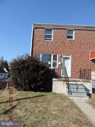 4538 Hazelwood Avenue, Baltimore, MD 21206 - MLS#: 1000176694