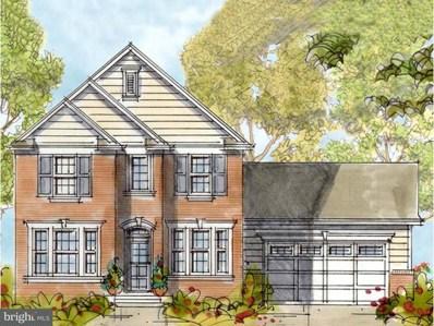 Oak Erin Avenue, Felton, DE 19943 - MLS#: 1000176822