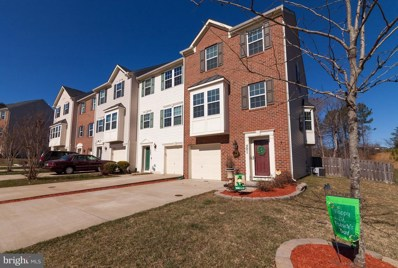 301 Woodstream Boulevard, Stafford, VA 22556 - MLS#: 1000176870