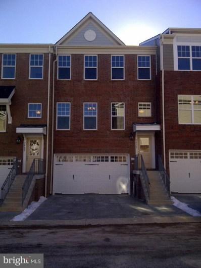 7831 Crystal Brook Way, Hanover, MD 21076 - MLS#: 1000176890