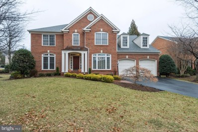 12586 Misty Creek Lane, Fairfax, VA 22033 - MLS#: 1000176902