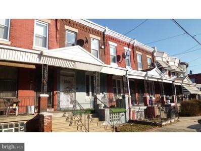 1221 N 56TH Street, Philadelphia, PA 19131 - MLS#: 1000176910