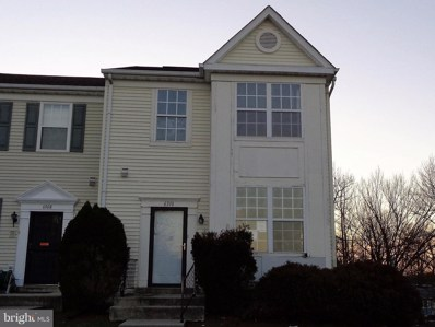 6910 Aquamarine Court, Capitol Heights, MD 20743 - MLS#: 1000176918