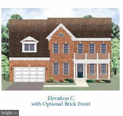 6442 Dresden Place, Frederick, MD 21701 - MLS#: 1000176925