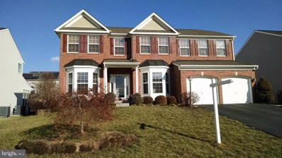 116 Greenwich Drive, Walkersville, MD 21793 - MLS#: 1000176931