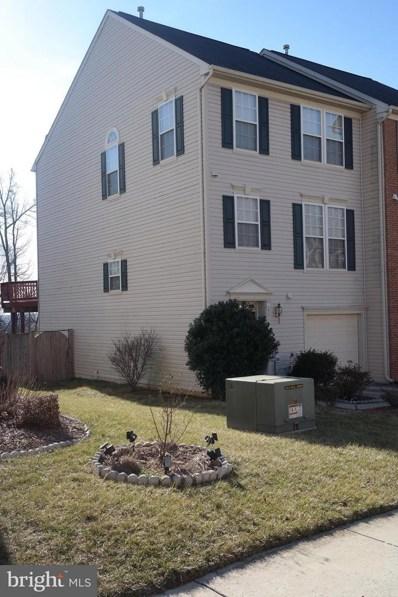 4011 Meadow Trail Lane, Hyattsville, MD 20784 - MLS#: 1000177076
