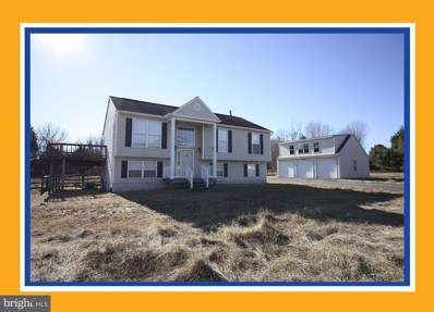 7 Betts Road, Stafford, VA 22554 - MLS#: 1000177094