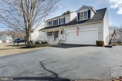 123 Theresa Drive, Stafford, VA 22554 - MLS#: 1000177108