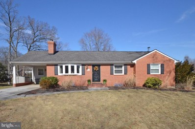 114 Gorsuch Road, Lutherville Timonium, MD 21093 - MLS#: 1000177138