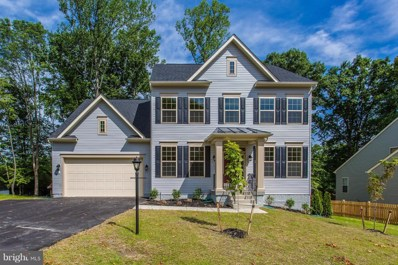390 Cantor Court, New Market, MD 21774 - MLS#: 1000177171