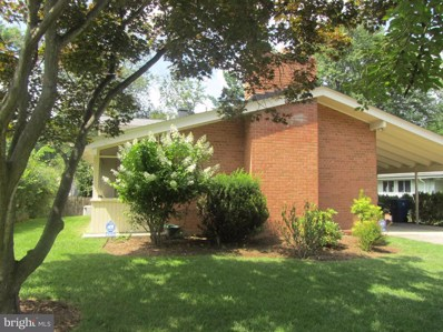 817 Hyde Road, Silver Spring, MD 20902 - MLS#: 1000177200