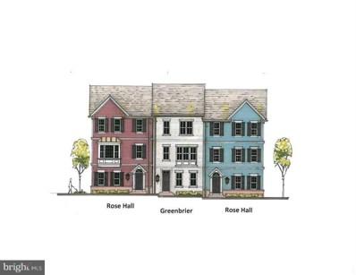 9083 Knott Lane, Frederick, MD 21704 - MLS#: 1000177221