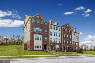 10002 Beerse Street UNIT D, Ijamsville, MD 21754 - MLS#: 1000177243