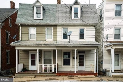 71 1ST Avenue, Red Lion, PA 17356 - MLS#: 1000177288