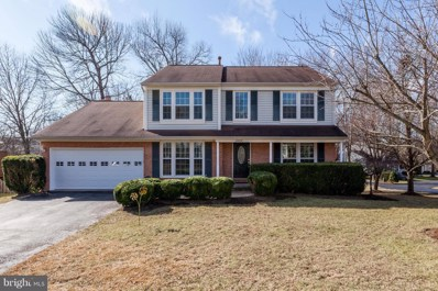 6448 Springhouse Circle, Clifton, VA 20124 - MLS#: 1000177306