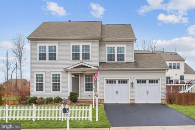 16432 Chattanooga Lane, Woodbridge, VA 22191 - MLS#: 1000177308