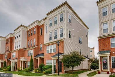 1852 Monocacy View Circle UNIT 61A, Frederick, MD 21701 - MLS#: 1000177309