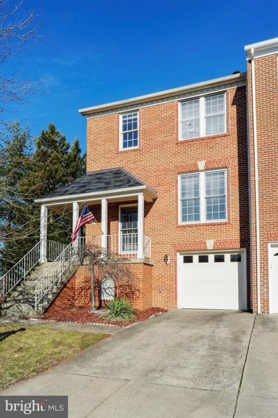 5742 Wood Creek Lane, Centreville, VA 20120 - MLS#: 1000177318