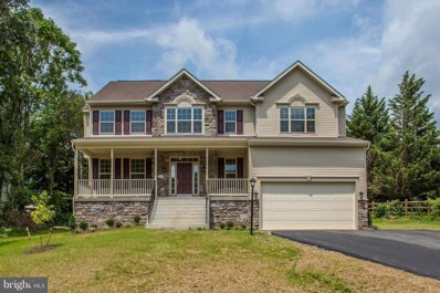 12 Lakeridge Drive, New Market, MD 21774 - MLS#: 1000177415