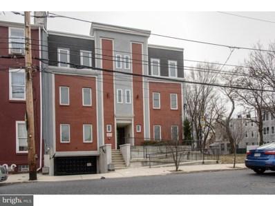 1022 Fairmount Avenue UNIT 6, Philadelphia, PA 19123 - MLS#: 1000177438