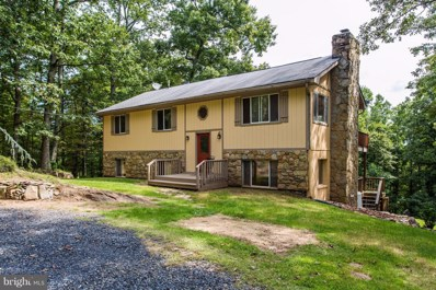 9463 Mountjoy Road, Marshall, VA 20115 - MLS#: 1000177500