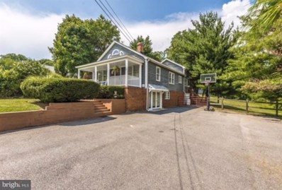 4832 Old National Pike, Frederick, MD 21702 - MLS#: 1000177609