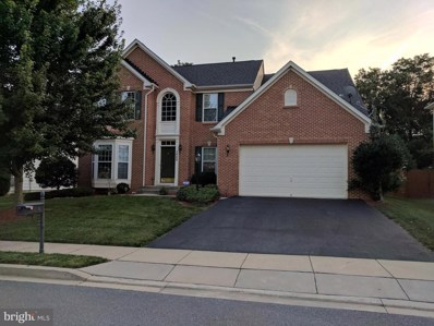 1808 Granby Way, Frederick, MD 21702 - MLS#: 1000177725