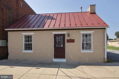 424 Patrick Street, Frederick, MD 21701 - MLS#: 1000177737