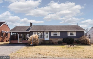 17221 Amber Drive, Hagerstown, MD 21740 - MLS#: 1000177786