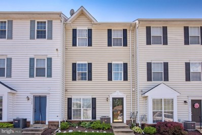 2123 Bristol Drive UNIT 23, Frederick, MD 21702 - MLS#: 1000177787