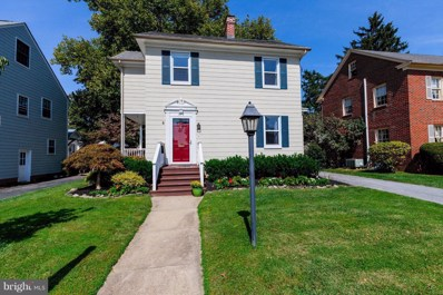 517 Fairview Avenue, Frederick, MD 21701 - MLS#: 1000177841