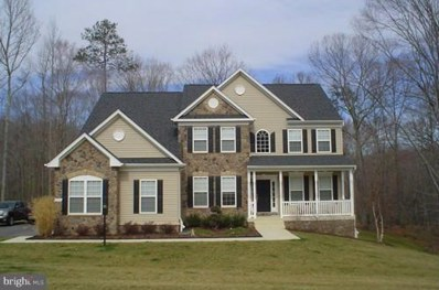 14360 Shadow Ridge Court, Hughesville, MD 20637 - MLS#: 1000177847