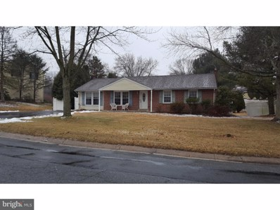 310 Bow Lane, Gilbertsville, PA 19525 - MLS#: 1000177860