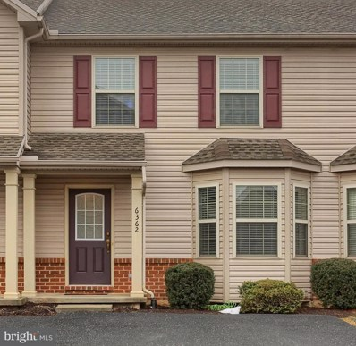 6362 Creekbend Drive, Mechanicsburg, PA 17050 - MLS#: 1000177926