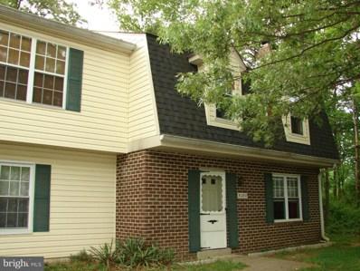 5123-A Shawe Place UNIT 4-K, Waldorf, MD 20602 - MLS#: 1000177951