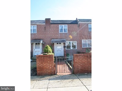 216 Overlook Road, Philadelphia, PA 19128 - MLS#: 1000177968
