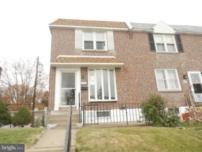 639 Magnolia Avenue, Glenolden, PA 19036 - MLS#: 1000178006