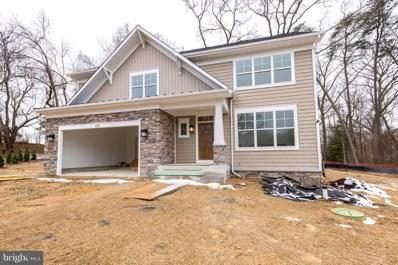 125 Truck House Road, Severna Park, MD 21146 - MLS#: 1000178138