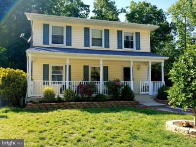 6956 Heather Drive, Bryans Road, MD 20616 - MLS#: 1000178161