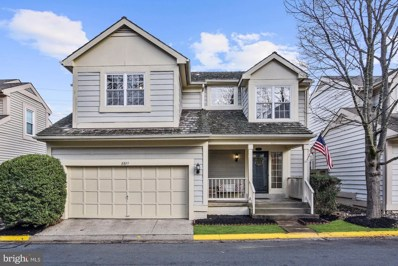 8611 Holly Pond Place, Montgomery Village, MD 20886 - MLS#: 1000178236