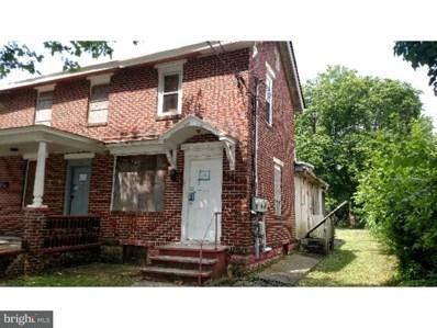 418 S 4TH Street, Vineland, NJ 08360 - MLS#: 1000178302
