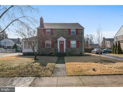 318 Brock Road, Springfield, PA 19064 - MLS#: 1000178328