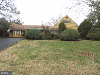 7 Smoketree Road, Levittown, PA 19056 - MLS#: 1000178332