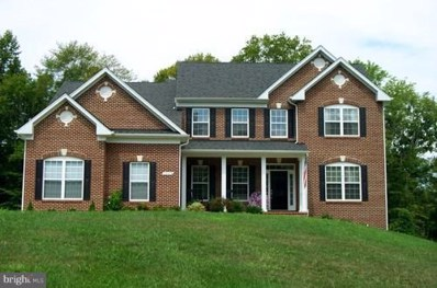 14360 Shadow Ridge Court, Hughesville, MD 20637 - MLS#: 1000178337